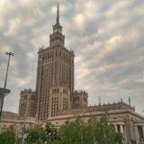 Гид выходного дня. Что посмотреть в Варшаве