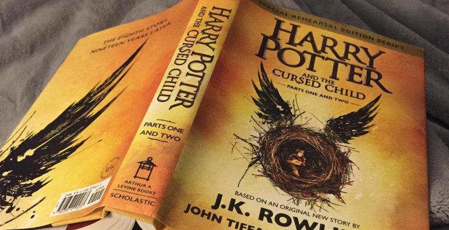 Novel Harry Potter Lengkap (Bahasa Indonesia) - DOWNLOAD