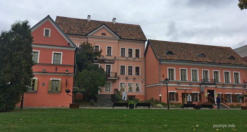 дом Вигдорчика