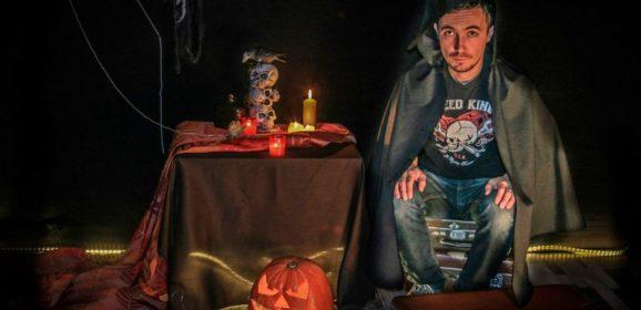 Где купить, взять в аренду костюм на Хэллоуин в Минске