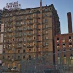 Заброшенные места Филадельфии. В Филадельфии всегда «заброшено».