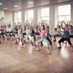 Учимся танцевать в столичных студиях танца