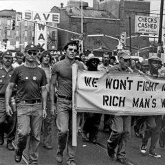 Самые знаковые фильмы о войне во Вьетнаме