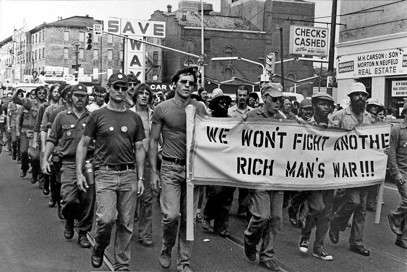 фильмы о войне во Вьетнаме