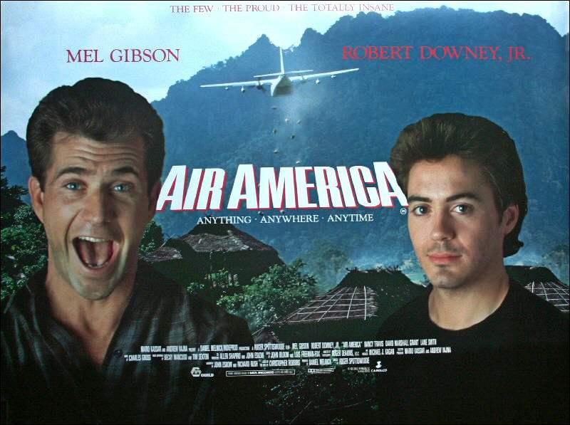 Эйр Америка (Air America)