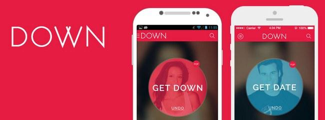 Down app