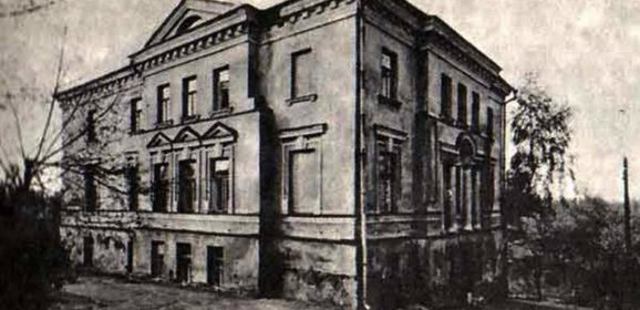 Старые доходные дома в Минске в разрезе истории