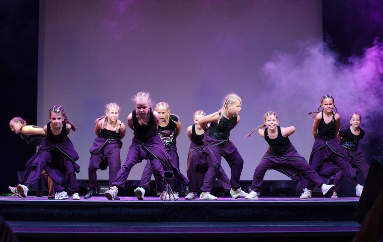 школа танцев life4dance