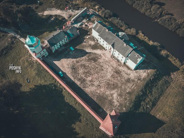 Маршрут по Беларуси