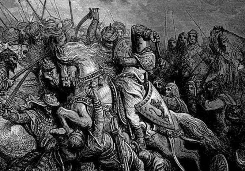 battle-of-arsuf