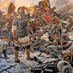 Самые знаменитые битвы Средневековья