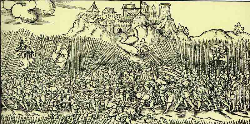 грунвальдская битва дата