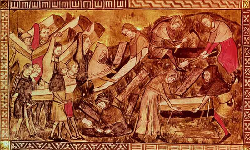 Юстинианова чума