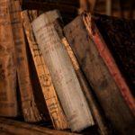 Книги про средневековье
