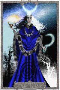 мара богиня смерти