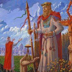 Язычество у славян: во что и в кого верили наши предки?