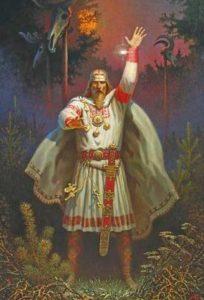 язычество у славян