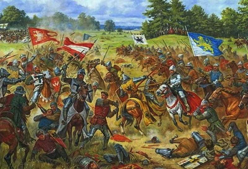 Средневековье в Беларуси