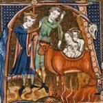 Самые ужасные и жестокие средневековые пытки