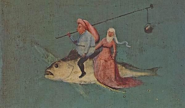 zhenshina v srednivikovie veka
