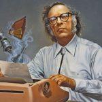 Лучшие писатели-фантасты 20 века