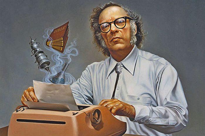 Лучшие писатели фантасты