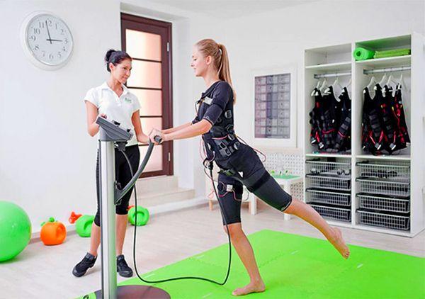 fitness electro