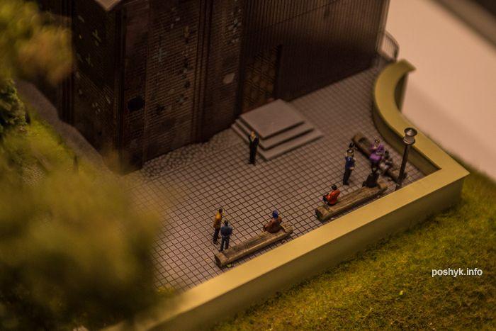 kolozhskai cerkov miniatyra