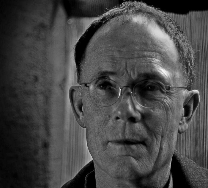 писатель уильям гибсон