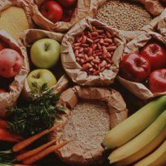 Эко вкусно. Популярные органические продукты плюс рецепты.