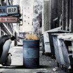 Save the planet — подборка рекламы