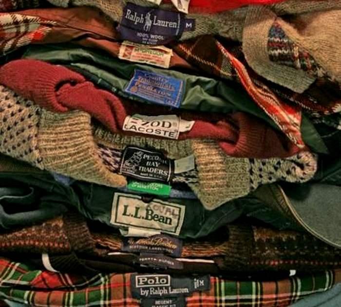 Куда отдать ненужную одежду в Минске