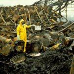 Самые губительные экологические катастрофы мира.