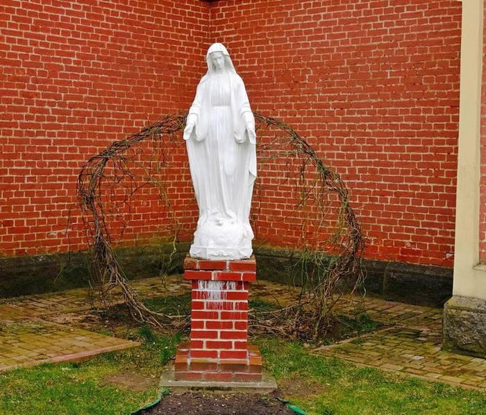 statuia gerviati