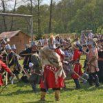 Фестиваль «Сульский замок»