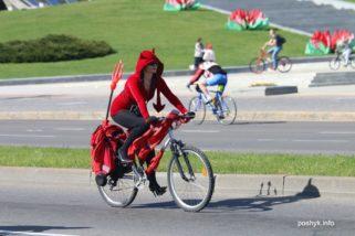 Велокарнавал «Viva Rovar» 2018