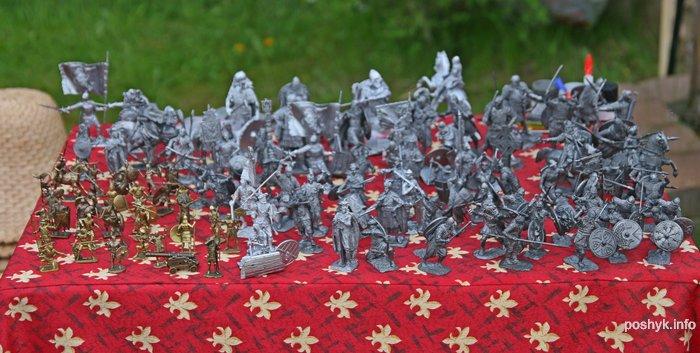солдатики продажа