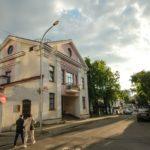 Историческая улица Минска - Раковская, что интересного посмотреть?