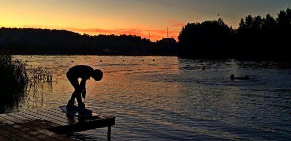 5 причин посетить Drozdy Beach Wakepark
