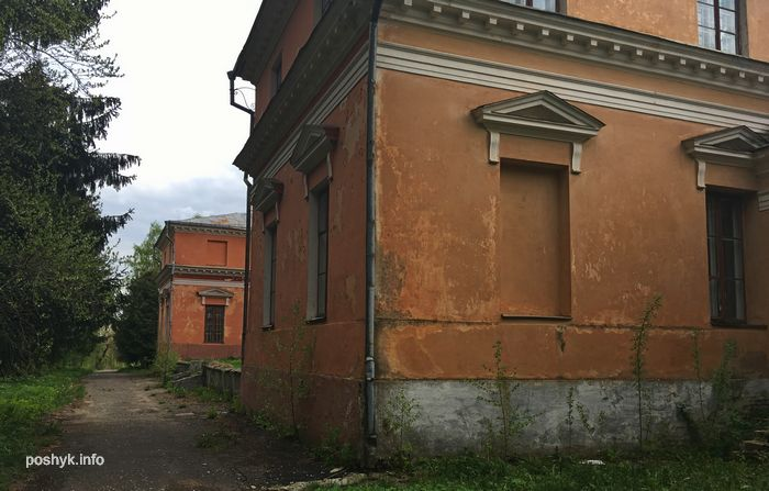 zabroshennie mesta belarusi