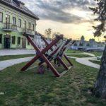 Вторая жизнь Железяк на Зыбицкой