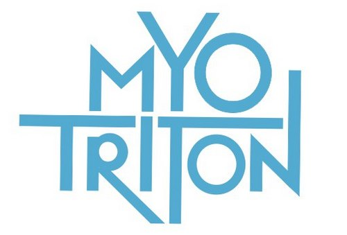 MyoTriton - протез руки