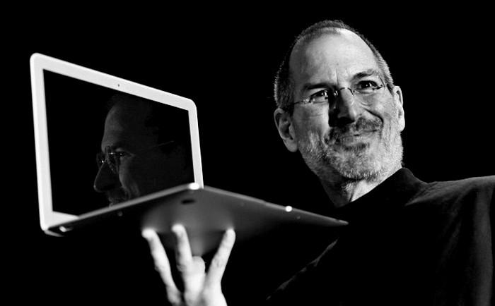 Steven Paul «Steve» Jobs photo