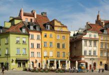 Что посмотреть в Варшаве за 1 день