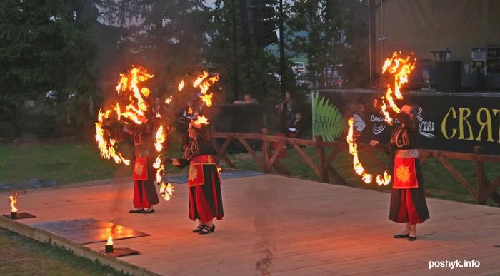 festival sviata solnca 2017 fire 2