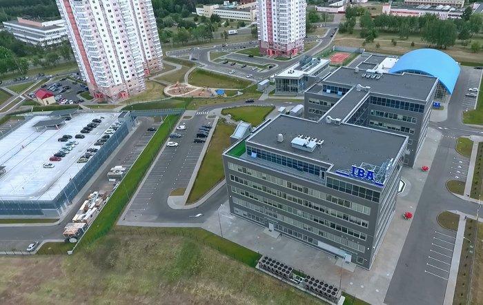 офис IBA
