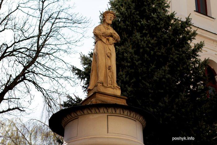 kliashtar franciskancev pinsk