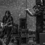 Большой рок-концерт белорусских музыкантов