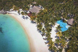 Самые дорогие курорты мира. Мечтать не вредно