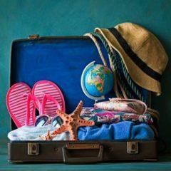 Учимся, как правильно собрать чемодан, отправляясь отпуск